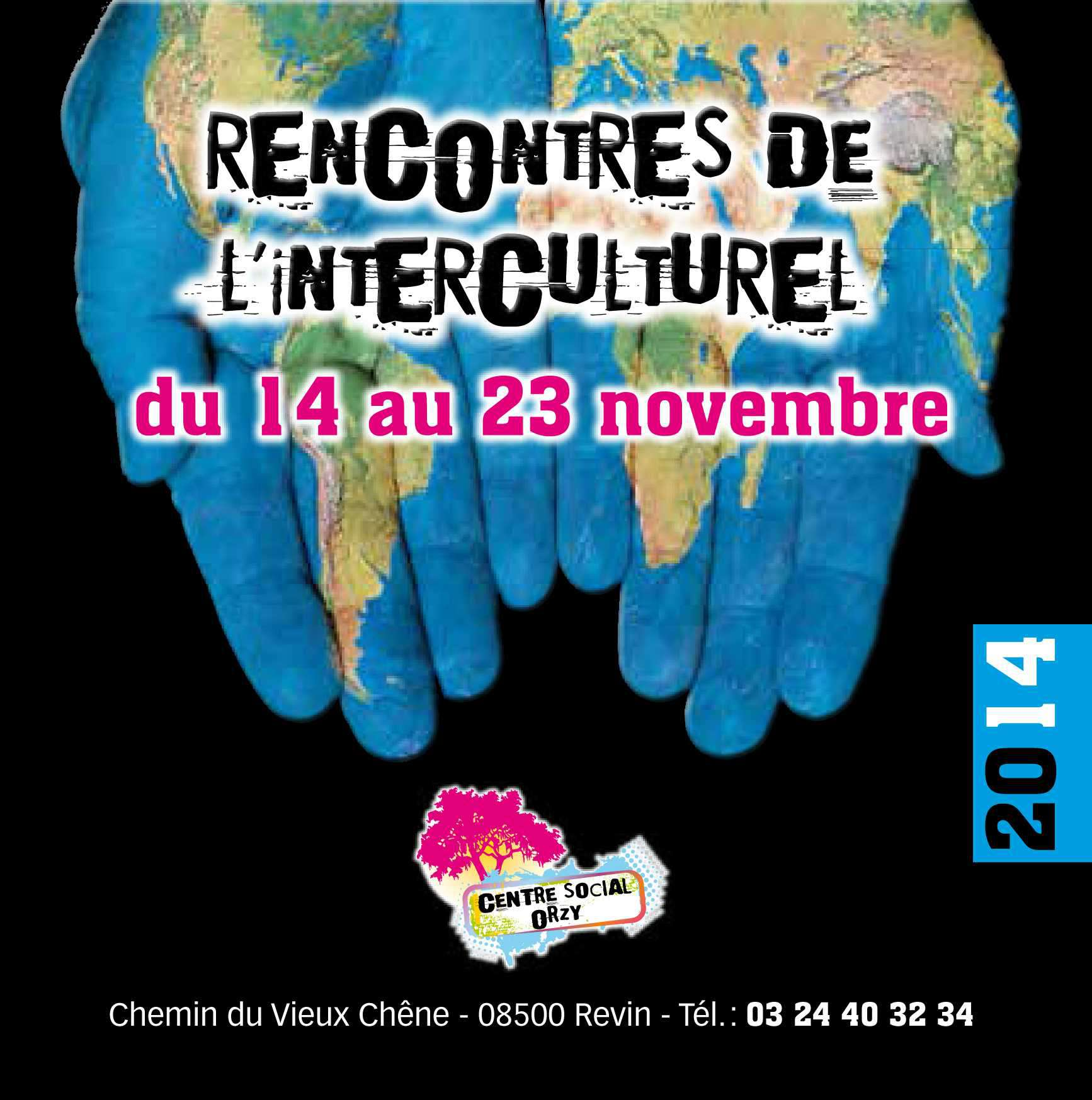 Jeu rencontre interculturelle
